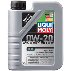 Liqui Moly LEICHTLAUF SPECIAL АА 0W-20 1л.
