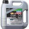 Liqui Moly LEICHTLAUF SPECIAL АА 0W-20 4л.