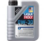 Liqui Moly Special Tec V 0W-30 (VOLVO), 1л.