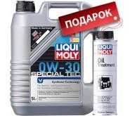 Liqui Moly Special Tec V 0W-30 (VOLVO), 5л.