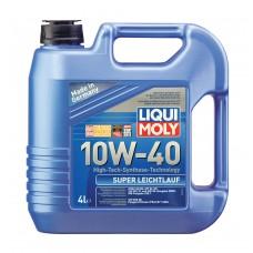 Liqui Moly Super Leichtlauf 10W-40 4л.