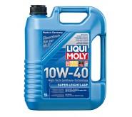Liqui Moly Super Leichtlauf 10W-40 5л.