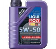 Liqui Moly Synthoil High Tech 5W-50, 1л.