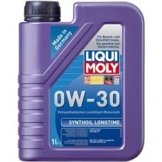 Liqui Moly Synthoil Longtime 0W-30, 1л.