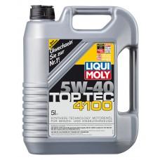 Liqui Moly Top Tec 4100 5W-40 4л.