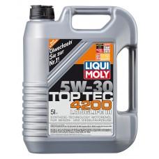 Liqui Moly Top Tec 4200 5W-30 5л.