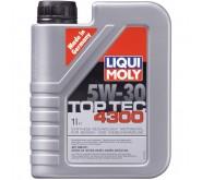 Liqui Moly Top Tec 4300 5W-30, 1л.