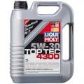 Liqui Moly Top Tec 4300 5W-30, 5л.