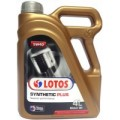LOTOS SYNTHETIC PLUS 5W-40 5Л. (СИНТ.)