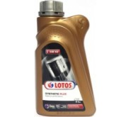 LOTOS SYNTHETIC PLUS 5W-40 1Л. (СИНТ.)
