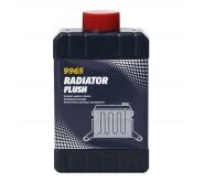 Mannol Radiator Flush Промывка системы охлаждения