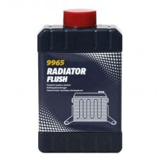 Промывка радиатора системы охлаждения Mannol Radiator Flush
