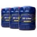 Моторное масло Mannol (Манол) Diesel Extra 10w-40 20л.