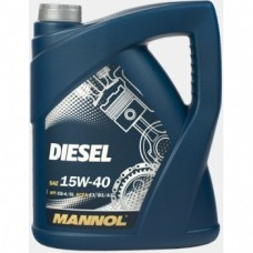 Mannol Diesel 15W40