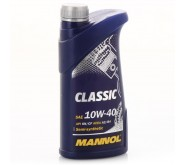Моторное масло Mannol (Манол) Classic 10w-40