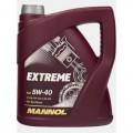 Mannol Extreme 5w40 4l.