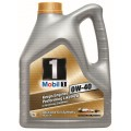 Mobil 1 New Life 0W-40 4л.