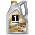 Mobil 1 New Life 0W-40 5л.