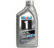 Mobil 1 Peak Life 5W-50 1л.