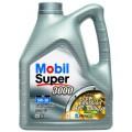 Mobil Super 3000 XE 5W-30 4л.