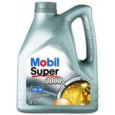 Mobil Super 3000 X1 Formula FE 5W-30 4л.