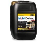 MOBIL Delvac XHP Extra 10W-40 20L