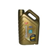 Моторное масло MOL Dynamic Synt 5W-30 4л.