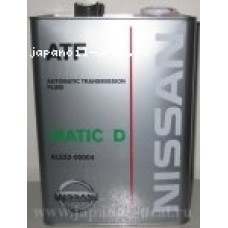 NISSAN MULTI FLUID D, 4L .