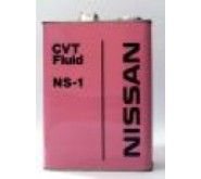 NISSAN CVT FLUID NS-1, 4L .