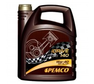 Моторное масло PEMCO iDRIVE 140 SAE 15W-40 SL/CF 5 л.