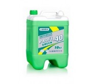 Profi proline Green -32°С антифриз 10л.