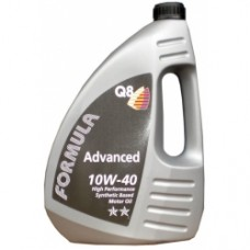 Q8	Formula Advanced 10W-40 4л.