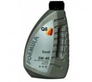 Q8 Formula Exel 5W-40 1л.