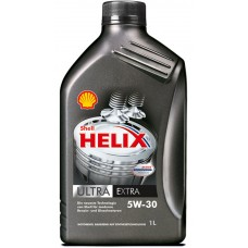 SHELL Helix Ultra Extra 5W-30 1л.