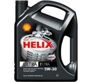SHELL Helix Ultra Extra 5W-30 4л.