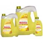 Антифриз SIBIRIA-40 Желтый 1Л.