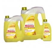 Антифриз SIBIRIA-40 Желтый 5Л.