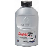 Statoil Superway TDI 10w-40 1л.