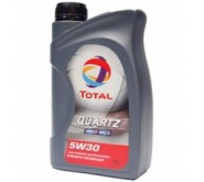 Total QUARTZ INEO MC3 5W-30 1л.