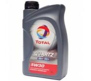 Total QUARTZ INEO MC3 5W-30 1л.