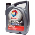Total QUARTZ INEO MC3 5W-30 5л.