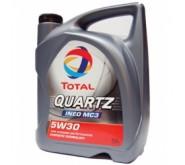 Total QUARTZ INEO MC3 5W-30 5л.