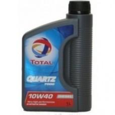 Моторное масло TOTAL QUARTZ DIESEL 7000 10W-40 (1литр).