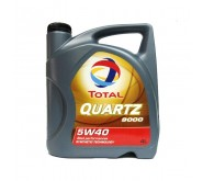 TOTAL QUARTZ 9000 Energy 5w40 4л.