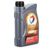 TOTAL Quartz 9000 ENERGY 5W-40 1л.