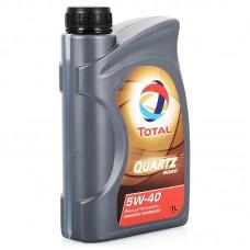 Моторное масло TOTAL Quartz 9000 ENERGY 5W-40 1л.