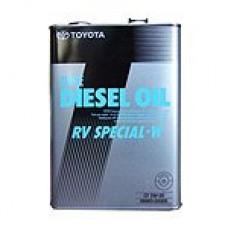 TOYOTA DIESEL OIL API CF 5W-30 4лит.