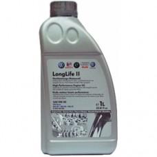 AUDI Longlife II G052183M4 0W-30 1л.