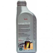 AUDI Longlife III G052195M4 5W-30 1л.