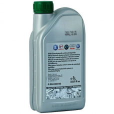 VAG Power Steering Fluid (G 004 000 M2) 1л.